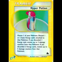 Hyper Potion 127144 Reverse Foil