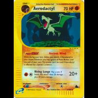 Aerodactyl - 1/144 (Reverse Foil) Thumb Nail