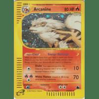 Arcanine - H2/H32 Thumb Nail