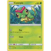 Caterpie - 1/149 Thumb Nail