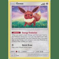 Eevee - 101/149 (Non-Holo) Thumb Nail