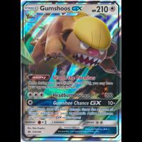 Gumshoos-GX - 110/149 Thumb Nail