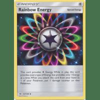 Rainbow Energy - 137/149 Thumb Nail