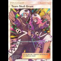 Team Skull Grunt (Full Art) - 149/149 Thumb Nail