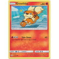 Growlithe - 21/149 Thumb Nail