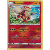 Arcanine - 22/149 (Reverse Foil) Thumb Nail
