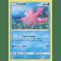 Corsola - 36/149 Thumb Nail