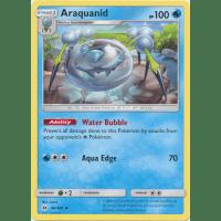 Araquanid - 46/149 Thumb Nail