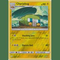 Charjabug - 51/149 (Reverse Foil) Thumb Nail