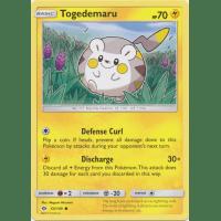 Togedemaru - 53/149 Thumb Nail