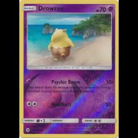 Drowzee - 59/149 (Reverse Foil) Thumb Nail