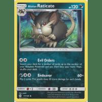 Alolan Raticate - 77/149 Thumb Nail