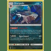 Sharpedo - 82/149 Thumb Nail