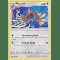 Fearow - 98/149 Thumb Nail