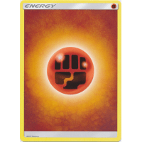 Fighting Energy - 2017 Thumb Nail