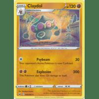 Claydol - 103/202 Thumb Nail