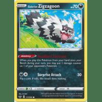 Galarian Zigzagoon - 117/202 Thumb Nail