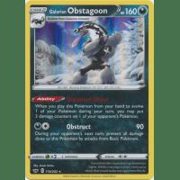 Galarian Obstagoon (Holo) - 119/202 Thumb Nail