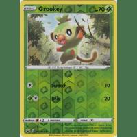 Grookey - 011/202 (Reverse Foil) Thumb Nail