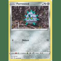 Ferroseed - 130/202 Thumb Nail