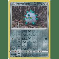 Ferroseed - 130/202 (Reverse Foil) Thumb Nail
