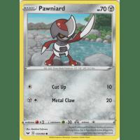 Pawniard - 133/202 Thumb Nail