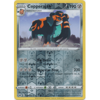 Copperajah - 137/202 (Reverse Foil) Thumb Nail