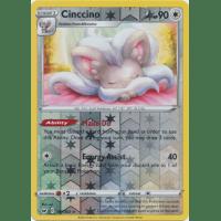 Cinccino - 147/202 (Reverse Foil) Thumb Nail