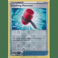 Crushing Hammer - 159/202 (Reverse Foil) Thumb Nail