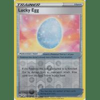 Lucky Egg - 167/202 (Reverse Foil) Thumb Nail