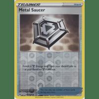 Metal Saucer - 170/202 (Reverse Foil) Thumb Nail