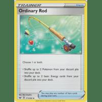 Ordinary Rod - 171/202 Thumb Nail