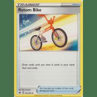 Rotom Bike - 181/202 Thumb Nail