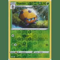 Dottler - 018/202 (Reverse Foil) Thumb Nail