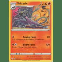 Salazzle - 028/202 Thumb Nail