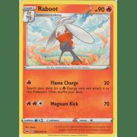 Raboot - 032/202 Thumb Nail