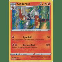 Cinderace - 035/202 Thumb Nail