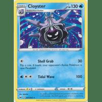 Cloyster - 041/202 Thumb Nail