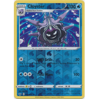 Cloyster - 041/202 (Reverse Foil) Thumb Nail