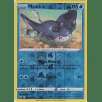 Mantine - 052/202 (Reverse Foil) Thumb Nail