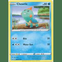 Chewtle - 060/202 Thumb Nail