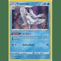 Frosmoth (Holo) - 064/202 Thumb Nail