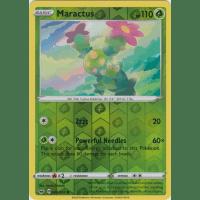 Maractus - 007/202 (Reverse Foil) Thumb Nail