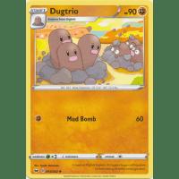 Dugtrio - 093/202 Thumb Nail
