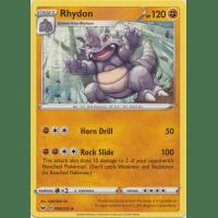 Rhydon - 098/202 Thumb Nail