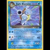 Dark Blastoise - 20/82 Thumb Nail