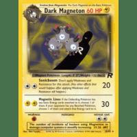 Dark Magneton - 28/82 Thumb Nail