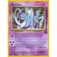 Mewtwo - 12 Thumb Nail