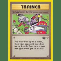 Computer Error - 16 Thumb Nail
