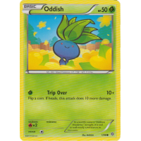 Oddish - 1/98 Thumb Nail